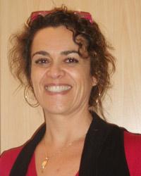 Sandrine Coste